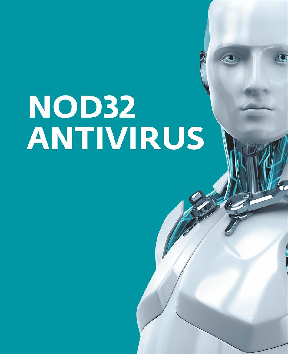 آنتی ویروس نود32 ارزان